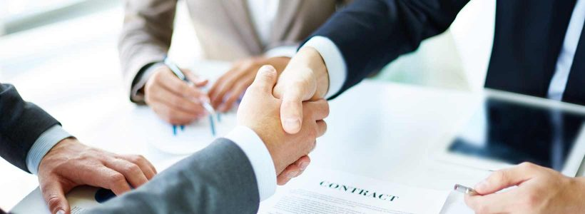 overeenkomst zzp